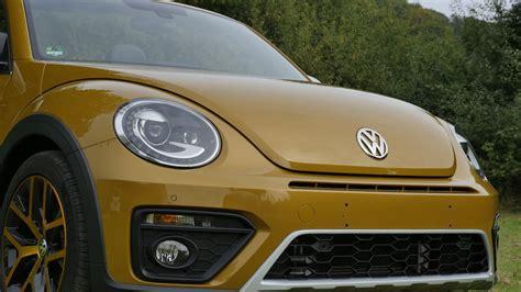 volkswagen beetle dune cabriolet und coupe testbericht