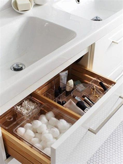 Organizing Bathroom Vanity Ultimate Organization How To Take Your Bathroom Vanity To The Next Level Bathroom Drawers