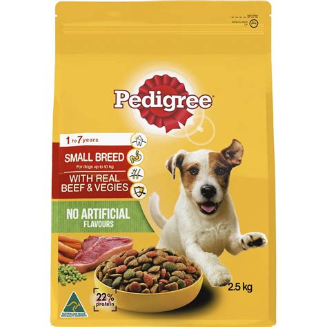 Pedigree Beef 1 5kg safeway food specials food