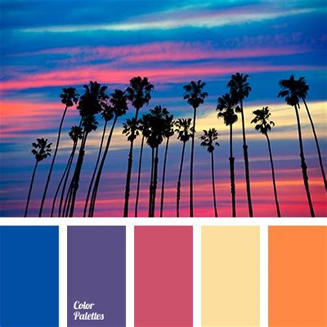 colors that match with orange 1000 ideas about blue color combinations on