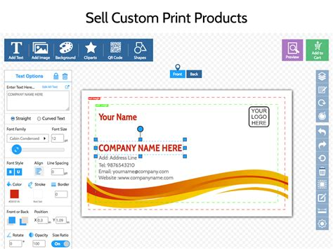 html5 layout software html5 based online all in one product design tool studio