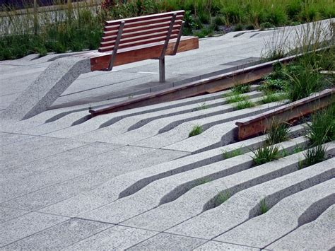 highline benches bench