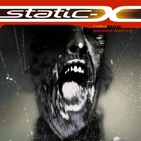 static x push it 26 nu metal workout songs