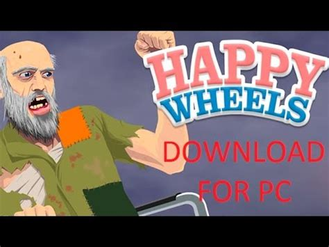 get the full version of happy wheels kako skinuti happy wheels full version for pc youtube