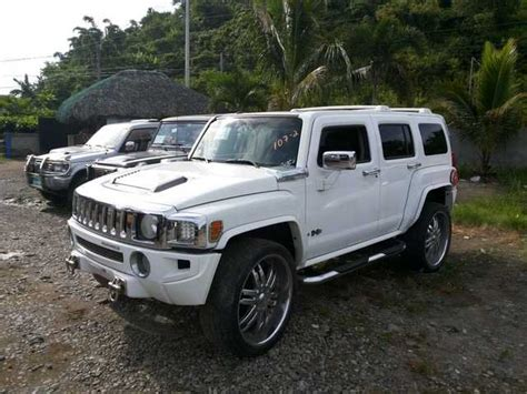 hummer h3 for sale from manila metropolitan area