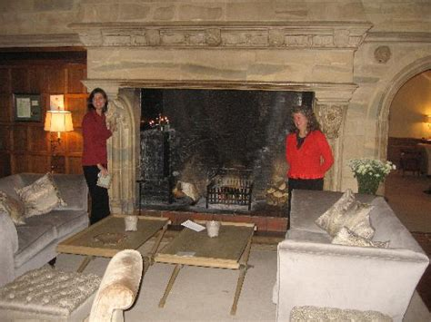 Large Fireplace by Large Fireplace In The Reception Picture Of Waterford