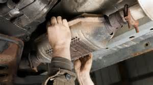 Exhaust System Replacement Cost What Is A Catalytic Converter And Why Does Your Vehicle