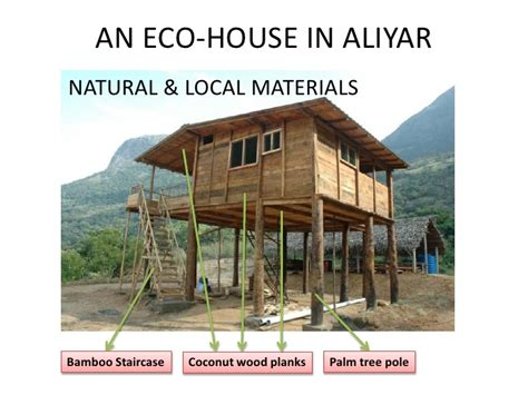 how to create a house how to build a wood house