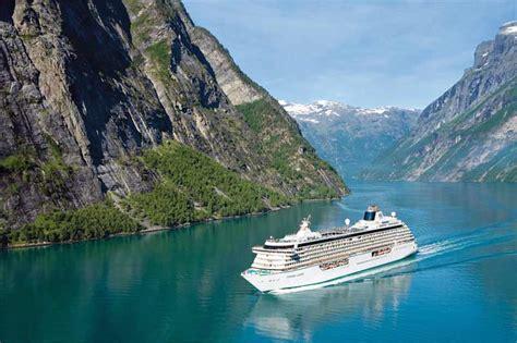 fior di norvegesi crociera sui fiordi norvegesi consigli itinerari e