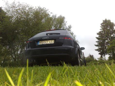 Audi Gie En Automeile by Auto Audi A3 2 0 Tfsi Pagenstecher De Deine Automeile