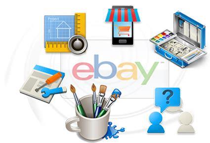 Free Ebay Templates Auction Listing Html Generator Sellercore Free Ebay Template Maker