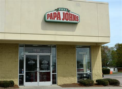 phone number for papa johns papa s pizza pizza 1515 s cannon blvd kannapolis nc united states reviews phone
