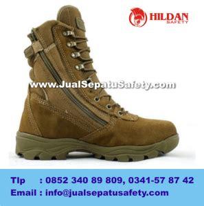 Sepatu Delta Pdl Black 8 Tactical harga grosir sepatu delta tactical boots 8 1