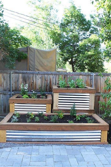 raised garden beds 25 best ideas about raised garden beds on
