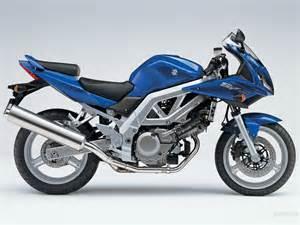 2005 Suzuki 650 Sv Suzuki 650 Sv