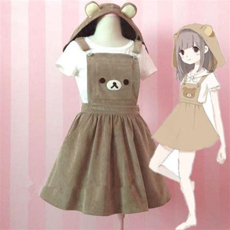imagenes de anime vestidos compra kawaii japon 233 s ropa online al por mayor de china