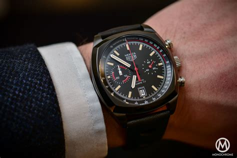 Tagheuer Cal 17 on tag heuer monza 40th anniversary calibre 17