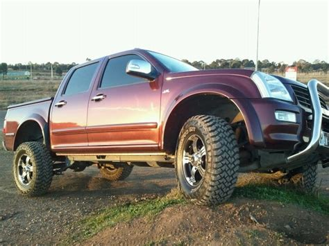 2010 holden rodeo 2006 holden rodeo overview cargurus