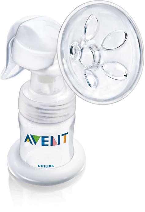 Avent Manual Breastpump Standard manual breast scf310 20 avent