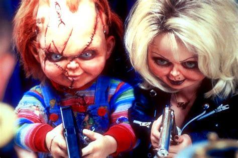 film chucky a horror diary review bride of chucky 1998