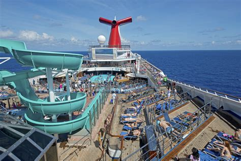boat ride from miami to freeport bahamas carnival freedom adds seuss at sea the travel voice by becky