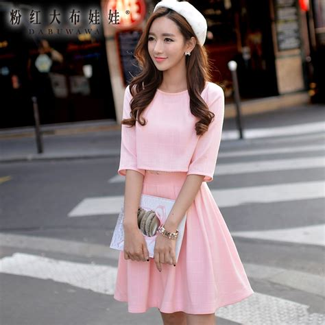 8 Pieces For A Preppy Look by Original Lace Dress 2016 And Autumn Preppy Style