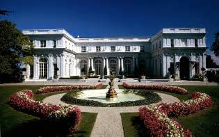 grand island mansion wedding cost rosecliff elegance personified in newport adelle circa 1920