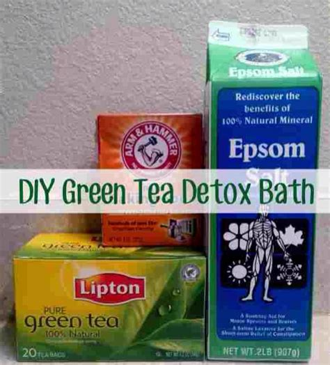 Does Green Tea Detox Your by Preventpts
