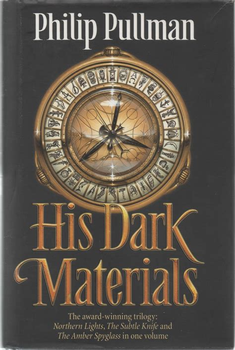 libro his dark materials trilogy his dark materials northern lights the subtle knife the amber spyglass by philip pullman ted