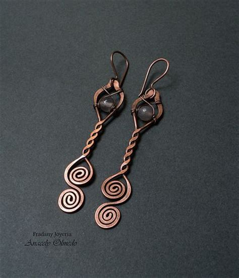 wire for jewelry 5661 best wire jewelry ideas images on