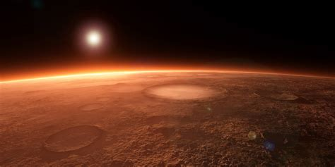 Mars Space mars backgrounds 4k