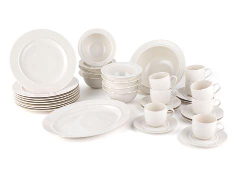 Serve And Dine Set alessi la tavola porcelain 8 place setting dining