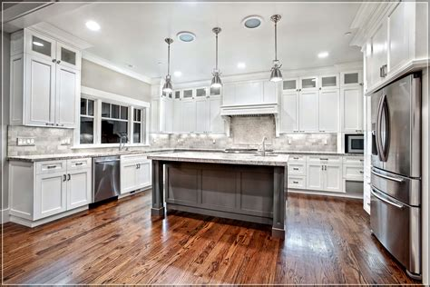 Modern White Kitchen Cabinets by Smart Choice White Kitchen Cabinets Modern Kitchens