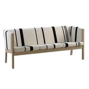 wegner sofa wegner sofa model 285 3 pers