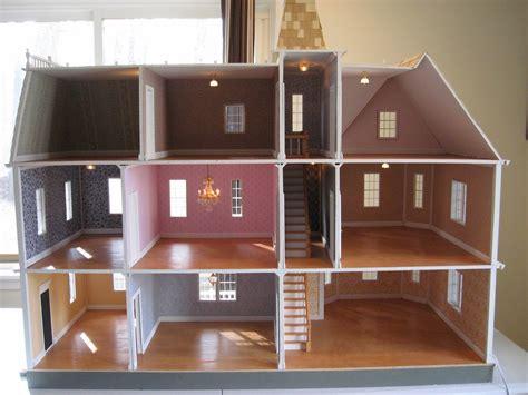doll houses inside little darlings dollhouses bostonian dollhouse ii