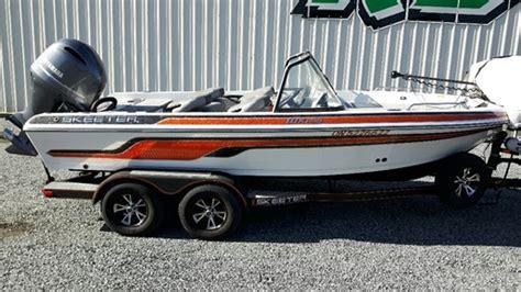 skeeter bass boats for sale ontario skeeter wx1910 2016 new boat for sale in verner ontario