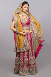 Wedding lehenga designs 2015 for brides