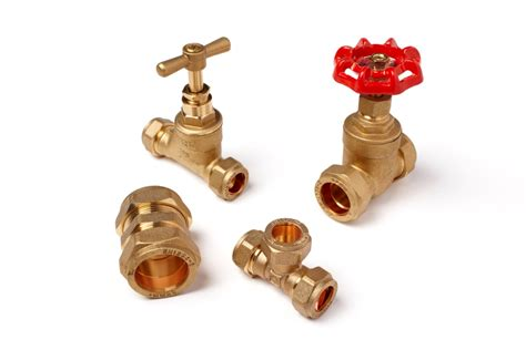 Henley Plumbing Supplies by Brass Fittings