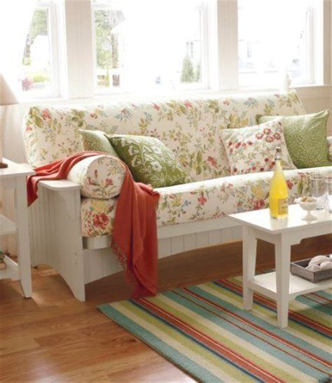 cottage futons 10 best ideas about furniture futons on pinterest