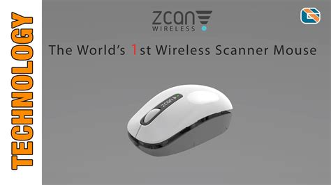 Wireless Mouse Scanner maxresdefault 10 universe timeline