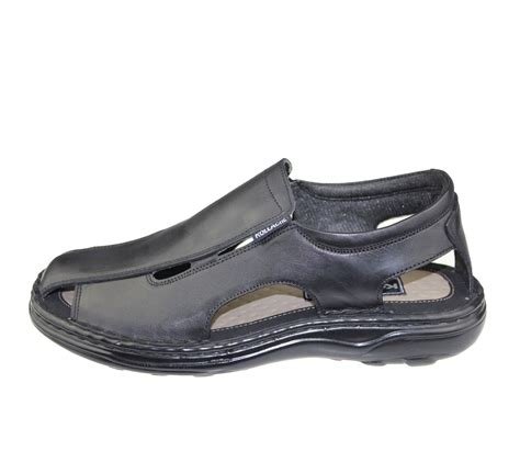 mens wide casual shoes mens slip on sandals casual fashion casual walking