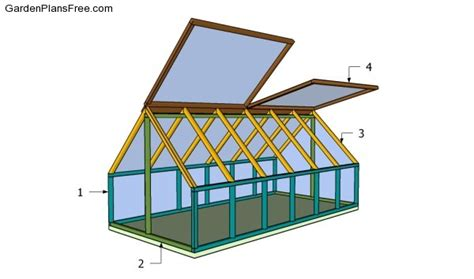 small green house plans small greenhouse plans free garden plans how to build garden projects