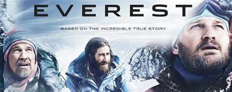 everest film uscita cinema movie review everest