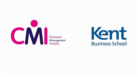 Kent Business School Mba by Professional Cmi Qualifications At Kent Business School