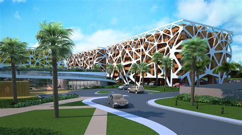 2 Bedroom Condo Floor Plan by Urban Hive Palms Davao City