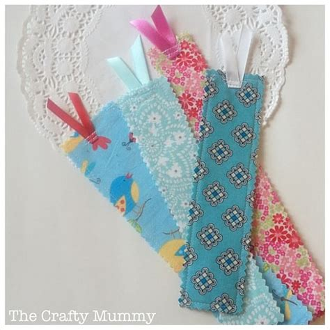 22 diy fabric crafts with easy step by step guides