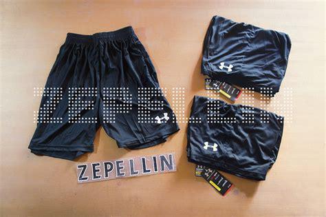 Celana Olahraga Celana Pria Fitness Underamour 605 jual celana pendek lari bola futsal fitness armour zepellin