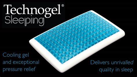 Technogel Mattress Review by Technogel Pillow Back In