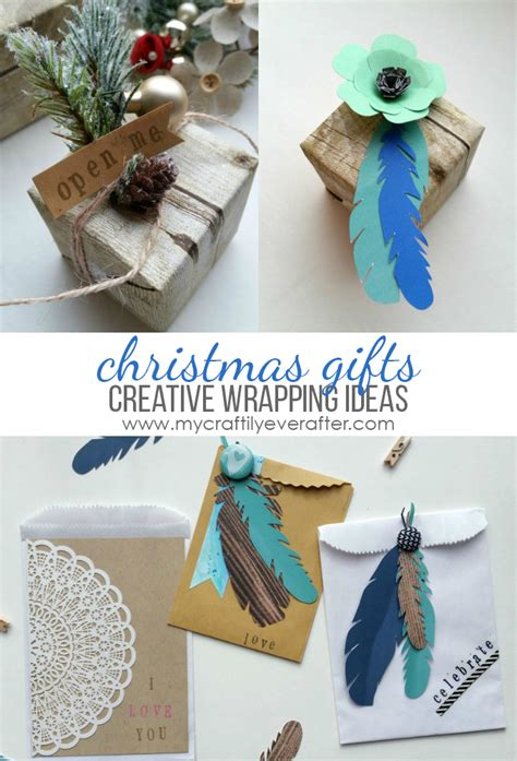 christmas creative gift wrapping see vanessa craft
