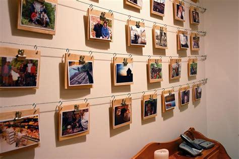 Fotowand Gestalten Tipps by Fotowand Zu Hause Gestalten Tipps Und 25 Kreative Ideen